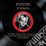 Puccini Giacomo - Il Tabarro cd musicale di Giacomo Puccini