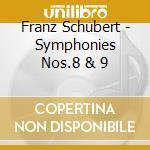 Schubert Franz - Sinfonia N.8