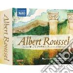 Sinfonie (integrale) cd musicale di Albert Roussel