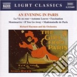 Da Offenbach A Cole Porter: La Vie En Rose, Autumn Leaves, Fascination, Montmatr cd musicale