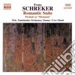 Schreker Franz - Suite Romantica, Preludio A