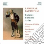 Arie d'opera famose cd musicale