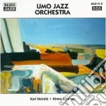 Umo Jazz Orchestra - Frozen Petals, All Blues, Aldebaran, What Is This?, Bermuda, Blue In Distance cd musicale di Umo jazz orchestra