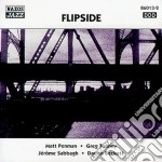 Flipside - Flipside cd musicale