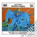 Alain Trudel - Jericho's Legacy cd musicale