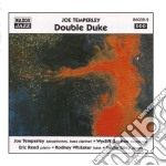 Joe Temperley - Double Duke cd musicale