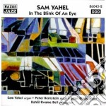 Sam Yahel - In The Blink Of An Eye cd musicale