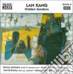Lan Xang - Hidden Gardens cd musicale di Lan Xang