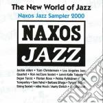 Naxos Jazz 2000 -
