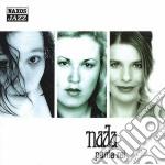 Nada - Panta Rei cd musicale