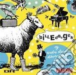 Billedbogen (the picture book) cd musicale di Miscellanee