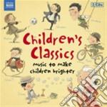 Children's classics - musica per rendere cd musicale di Miscellanee
