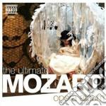 The ultimate mozart opera album cd musicale di Wolfgang Amadeus Mozart