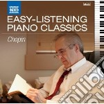 Easy listening piano classics cd musicale di Fryderyk Chopin