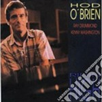 Hod O'brien - Ridin'high cd musicale di O'brien Hod