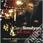 Gary Smulyan - The Real Deal cd musicale di Smulyan Gary