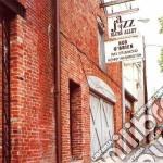 Hod O'brien Trio - Blues Alley First Set cd musicale di O'brien Hod