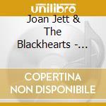 Sinner cd musicale di Joan Jett