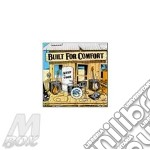 Keep cool cd musicale di Built for comfort