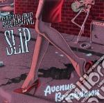 Backbone Slip - Avenue Breakdown cd musicale di Slip Backbone