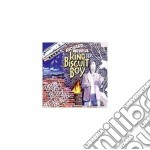 Urban blues re:newell - cd musicale di King biscuit boy