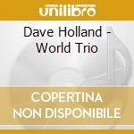 World trio cd musicale di Trio World