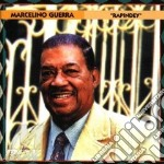 RAPINDEY cd musicale di GUERRA MARCELLINO
