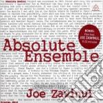 Joe Zawinul - Absolute Ensemble cd musicale di Joe Zawinul