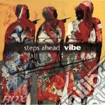 Vibe - steps ahead cd musicale di Ahead Steps