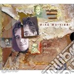 An american diary - mainieri mike lovano joe gomez eddie erskine peter cd musicale di Mainieri Mike