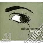 THINLINE                                  cd musicale di HAMPTON NOELLE