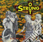 Another day in paradise cd musicale di Out Strung
