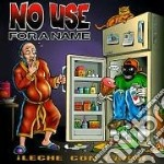 No Use For A Name - Leche Con Carne cd musicale di NO USE FOR A NAME