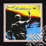 Good Riddance - Ballads From The Revolution cd musicale di Ridance Good