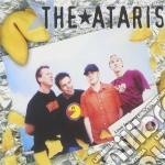 Ataris - Look Forward To Failure cd musicale di Ataris