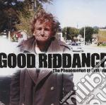 Good Riddance - The Phenomenon Of Craving cd musicale di Ridance Good