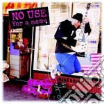 No Use For A Name - Hard Rock Bottom cd musicale di NO USE FOR A NAME