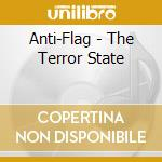 Anti-Flag - The Terror State cd musicale di ANTI-FLAG