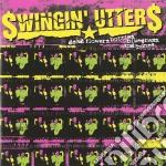 Swingin Utters - Dead Flowers Bottles Bluegrass cd musicale di Utters Swingin'