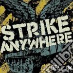 Strike Anywhere - Dead Fm cd musicale di Anywhere Strike
