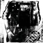Against Me! - The Original Cowboy cd musicale di Me Against