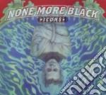 None More Black - Icons cd musicale di NONE MORE BLACK