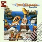 Desenne Paul - Tocatas Galeonicas cd musicale di Paul Desenne