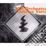 Icp Orchestra - Jubilee Varia cd musicale di Orchestra Icp