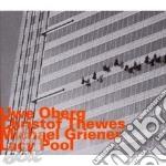 Uwe Oberg - Lacy Pool cd musicale di Uwe Oberg