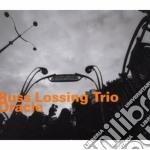 Russ Lossing Trio - Oracle cd musicale di Ross lossing trio