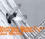 Matthew Schipp Duo - Matthew Shipp Duos With Mat Maneri & Joe Morris cd musicale di Matthew schipp duo