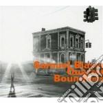 Samuel Blaser Quartet - Boundless cd musicale di Samuel Blaser
