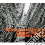 Marco Von Orelli 6 - Close Ties On Hidden Lanes cd musicale di Marco von orelli 6