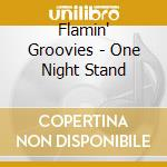 One night stand cd musicale